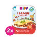2x HiPP BIO Boloňské lasagne od 1 roku, 250 g