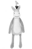 HAPPY HORSE Hudobná Zebra Zoro