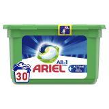 ARIEL Acive Sport kapsle na praní 30 ks