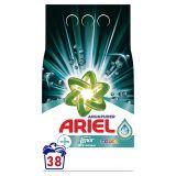 ARIEL AquaPuder Touch Of LENOR Color prací prášek 38 pd