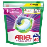 ARIEL Complete kapsle na praní 60 ks