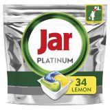 JAR Platinum tablety do umývačky 34 ks