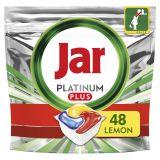JAR Platinum Plus Quickwash tablety do umývačky 48 ks