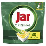 JAR Original tablety do umývačky 80 ks