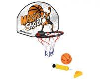 WIKY Basketbalový set 36x 28 cm