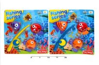 WIKY Hra rybičky /2 druhy