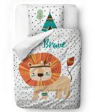 MR. LITTLE FOX Detské obliečky Indian lion
