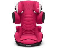 KIDDY Autosedačka Cruiserfix3 15-36 kg Rubin Pink