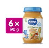 6x NESTLÉ Špagety s kuřecím masem 190 g