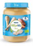 NESTLÉ NaturNes BIO Pastinák se sladkými brambory a telecím masem 190 g