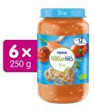 6x NESTLÉ NaturNes BIO Spaghetti Bolognese 250 g