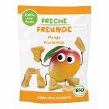 FRECHE FREUNDE BIO Chipsy ovocné Mango 12 m, 14 g