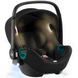 BRITAX RÖMER Autosedačka Baby-Safe iSense (0-13 kg) Space Black