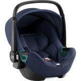 BRITAX RÖMER Autosedačka Baby-Safe 3 i-Size (0-13 kg) Indigo Blue