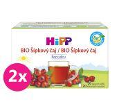 2x HiPP BIO Šípkový čaj 40g