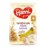 HAMI Nemléčná kaše rýžová banánová 170 g