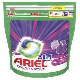 ARIEL All-In-1 PODs +Kapsle na praní technologie ochrany vláken Kapsle, 41 praní
