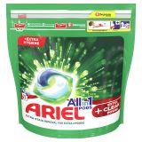 ARIEL Kapsle gélové na praní All-in-1 PODS Extra Clean Power, 41 praní