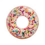 INTEX Kruh donut nafukovacie 114 cm 9+