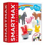 SMARTMAX Moje první zvířátka z farmy - 16 ks