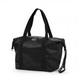 ELODIE DETAILS Prebaľovacia taška - Soft Sheel Grande Black