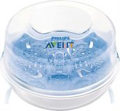 Philips AVENT Sterylizator do kuchenki mikrofalowej