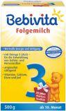BEBIVITA 3 (500 g) - kojenecké mléko
