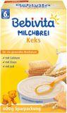 BEBIVITA Sušienková (600 g) - mliečna kaša