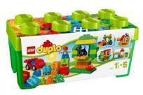 LEGO® DUPLO® 10572 Box plný zábavy