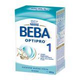 BEBA OPTIPRO 1 (600 g) - dojčenské mlieko