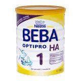 BEBA OPTIPRO HA 1 (800 g) - dojčenské mlieko