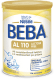 NESTLÉ BEBA AL 110 (400 g) - mléčná výživa