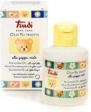 TRUDI BABY Dětský výživný olej s mateří kašičkou 150 ml