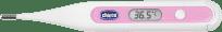 CHICCO Teploměr digitální Pediatrický- růžový