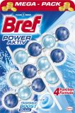 BREF Power Aktiv Ocean WC blok (3x50 g)