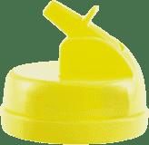 PACIFIC BABY Pítko Drink top PACIFIC BABY 18m+ Žlutá