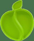 PACIFIC BABY Bamboo Apple Talířek zelený