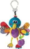 PLAYGRO Kolibřík s kousátkem