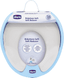 CHICCO Adaptér na WC Soft - modrý