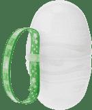 CHICCO Pudełko na smoczek podwójne – fluoryzujące