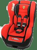 NANIA Cosmo SP 2015 (0-18 kg) Autosedačka - Corsa Ferrari