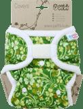 PETIT LULU Svrchní kalhotky (4 - 15 kg) - Čtyřlístky