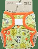 PETIT LULU Svrchní kalhotky (4 – 15kg) - Lesní zvířátka