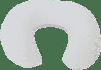MOTHERHOOD Poduszka do karmienia fasolka Premium – szara Classics