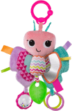 BRIGHT STARTS Hračka motýlek PiP Flutter Friend™ 0m+