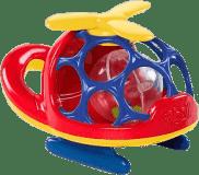 OBALL Oball helikoptéra O-Copter™ červená, 3m+
