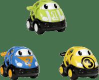 OBALL Autíčka závodní Go Grippers™ 3 ks, 18m+