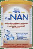 NESTLÉ PreNan (400g) Preparat do postępowania dietetycznego dla wcześniaków i niemowląt od urodzenia