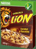 NESTLÉ Lion Cereálie (425 g)