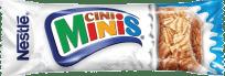 16x NESTLÉ Cini Minis (25 g) - cereální tyčinka